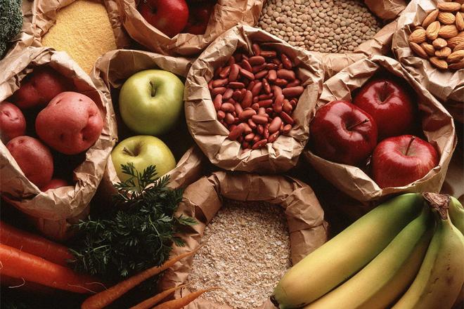 Клітковина під час дієти: чим вона корисна?