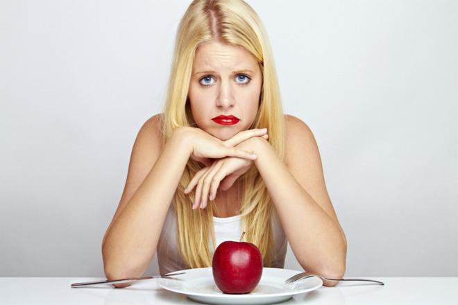 Чому ти ніяк не можеш схуднути: 5 причин
