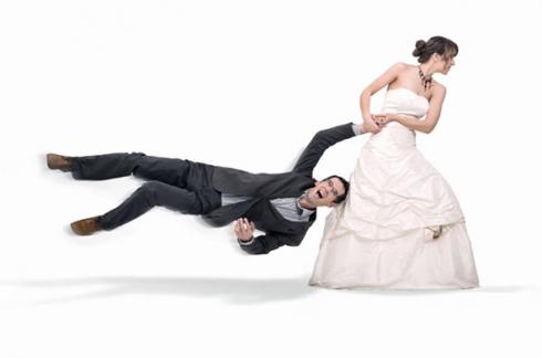 Чому чоловіки бояться шлюбу?