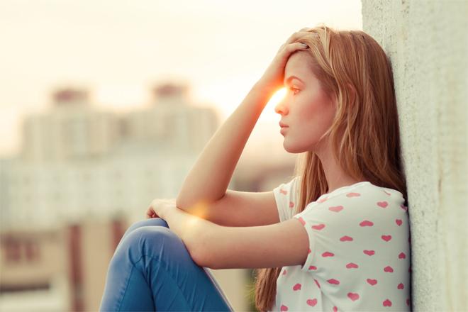 Як швидко позбутись стресу?
