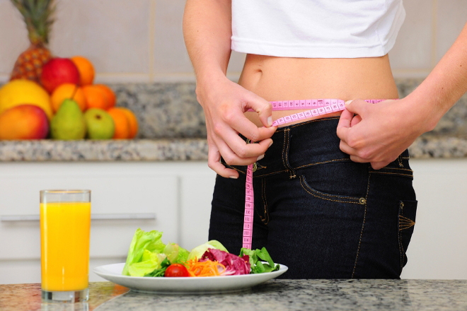 Чому ти гладшаєш після дієти?