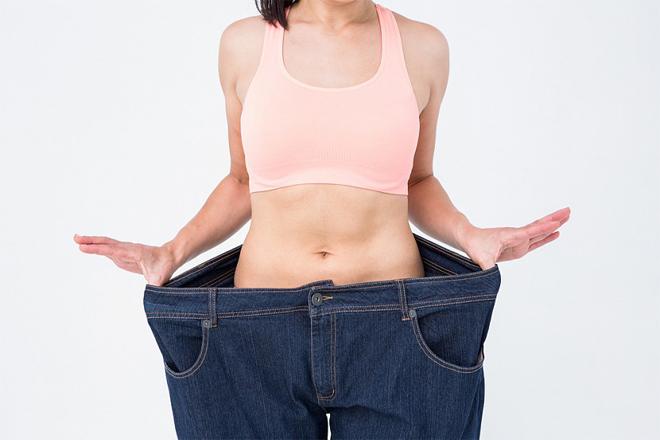 5 порад, щоб підтримувати ідеальну вагу