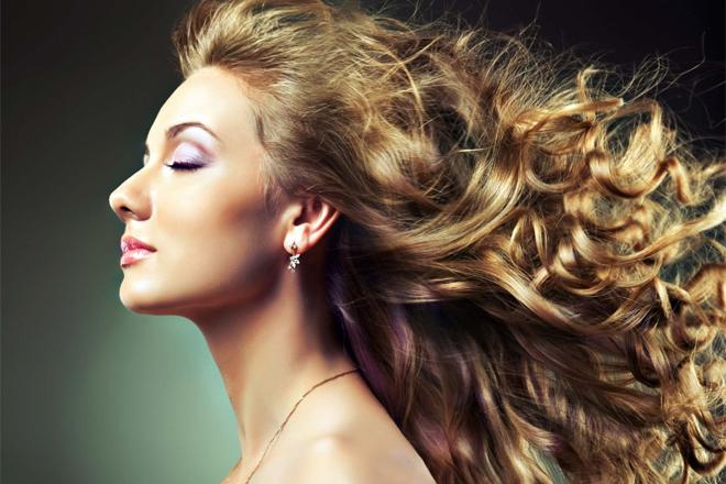 Густе волосся: 7 продуктів, які варто вживати