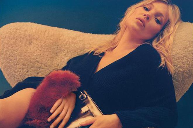 Кейт Мосс, Белла Хадід та інші у новій кампанії Calvin Klein [ВІДЕО]
