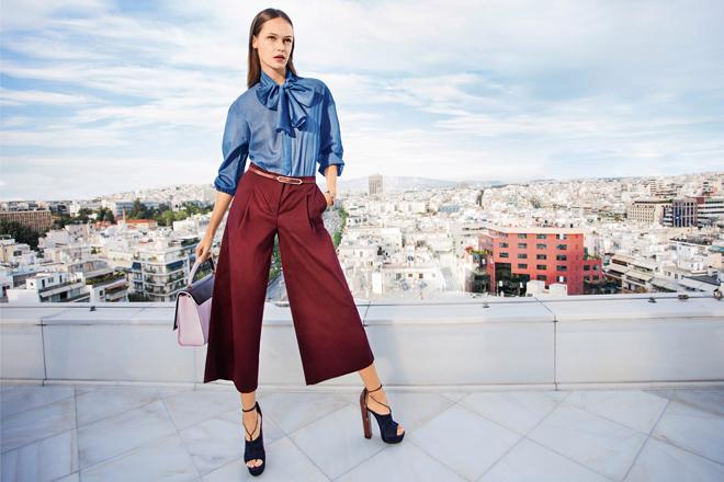 Які брюки стали найпопулярнішими серед зірок?
