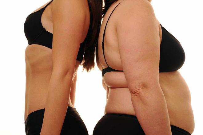 Як друзі допоможуть тобі схуднути?