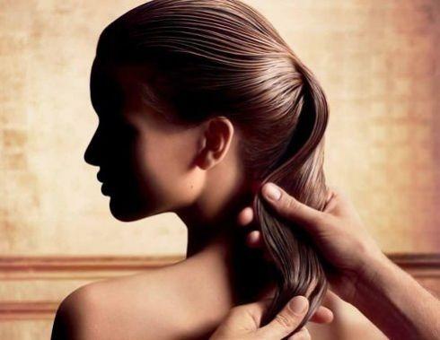Масло для идеальных волос