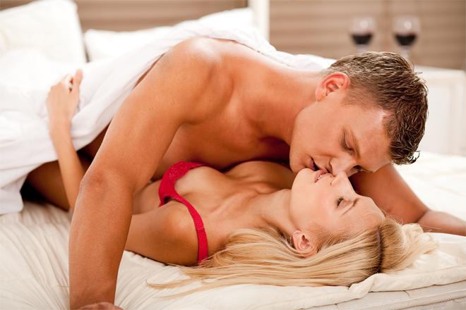 Як треба робити секс