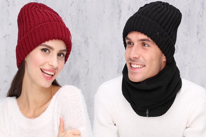 Утеплюємось: 5 модних шапок сезону