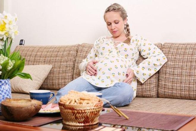 12 цікавих фактів про вагітність, які ти не знала