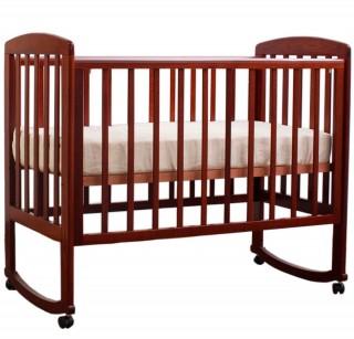 Какие кроватки для новорожденных лучше