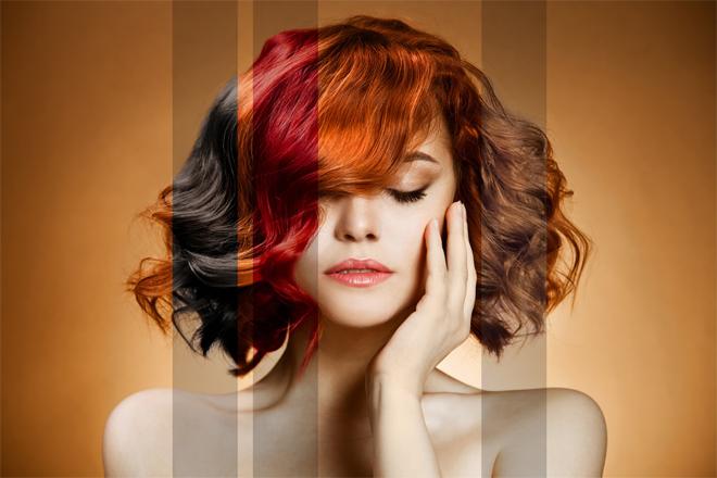 Фарбоване волосся: 7 порад з догляду, які варто знати