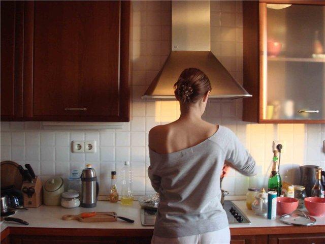 Як правильно обрати та скомпонувати ідеальну кухню