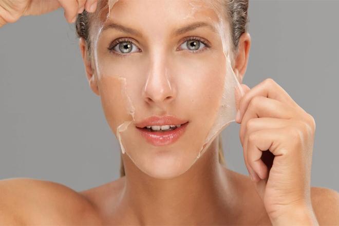 Маски для обличчя з желатину: 3 варіанти для ідеальної шкіри