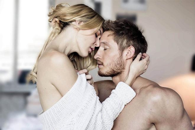 Ні, не чула: 6 істин про секс, які тобі не розповідали