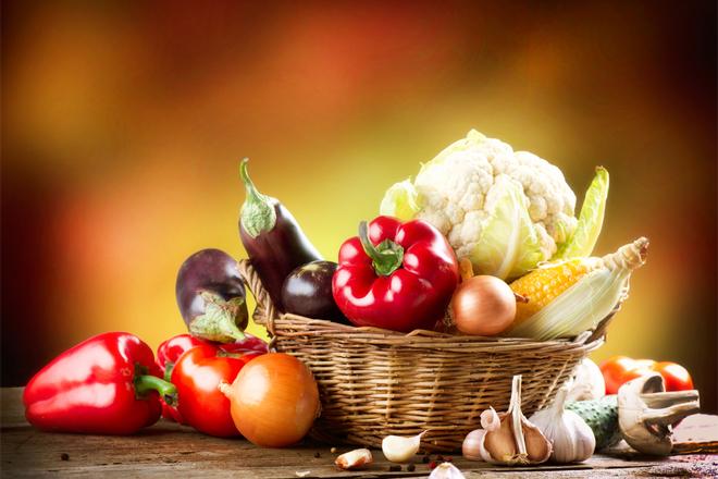 Осінній раціон: 5 продуктів, на які варто звернути увагу
