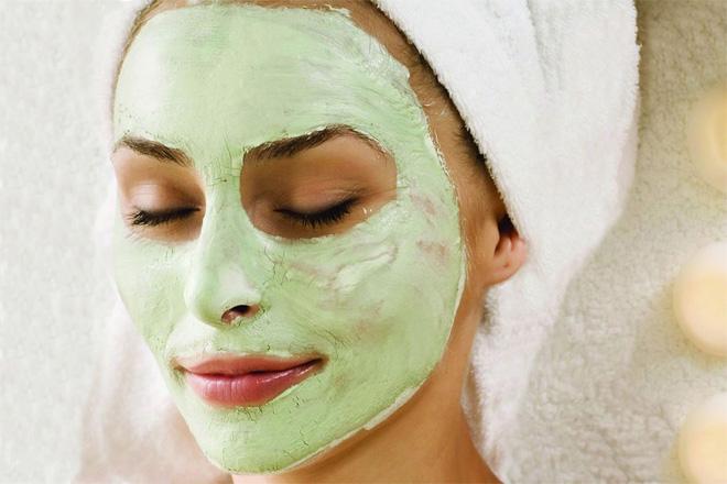 Яка домашня маска позбавить тебе від зморшок?