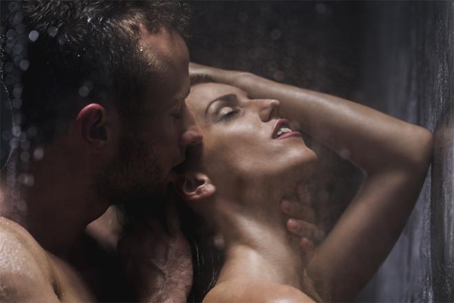 Мистецтво поцілунку: як змусити його божеволіти?
