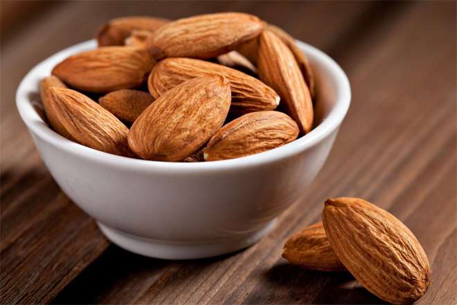 Як схуднути на горіхах?