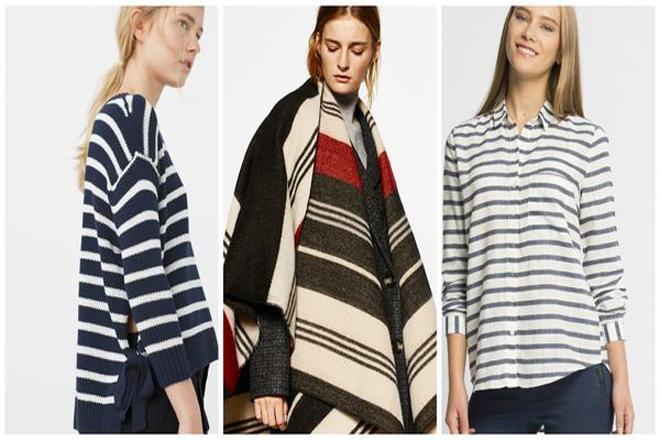 Тенденції осені: 5 модних принтів сезону