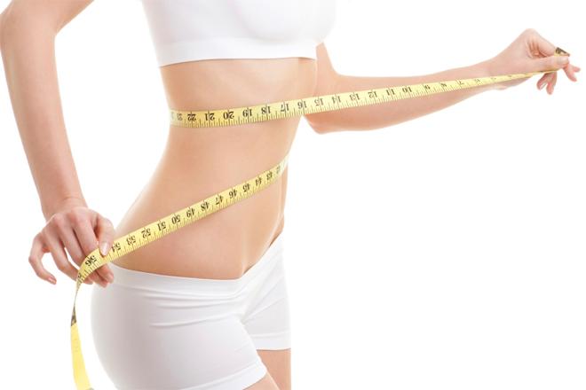 Плоский живіт: як його отримати без спорту та дієт?