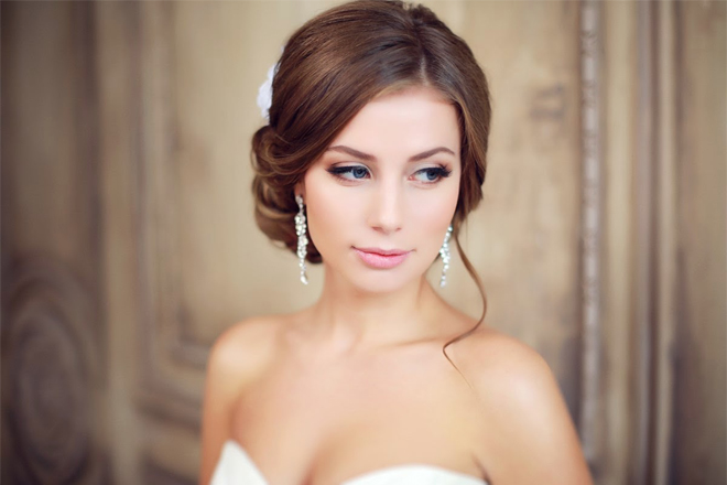Топ-3 тренди для весільної сукні
