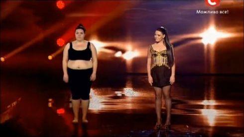 Як схуднути: моделям розповідає переможниця