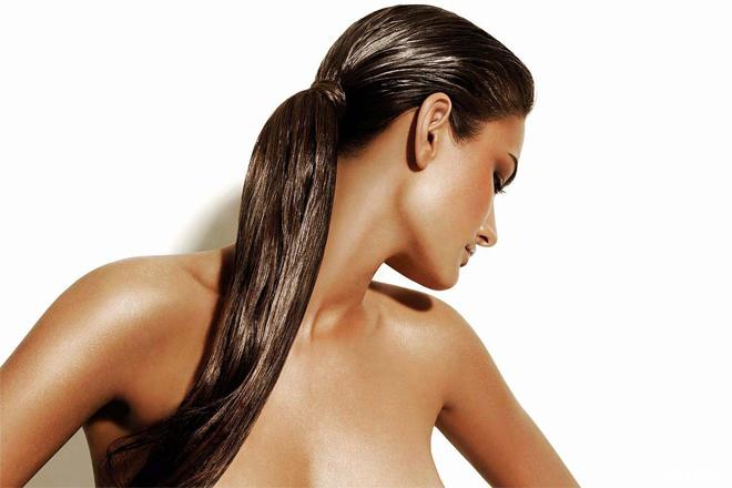 Що варто їсти, щоб не випадало волосся?