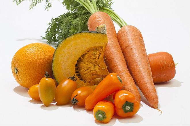 Помаранчева дієта: - 5 кг