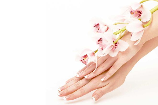 Як зробити шкіру рук ніжною та доглянутою?