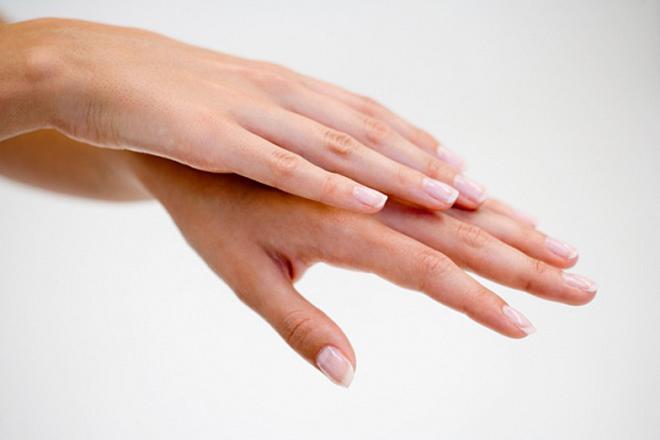 Які маски допоможуть сухій шкірі рук?