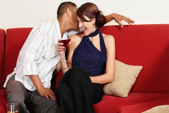 Знакомства для женщин с молодыми любовниками