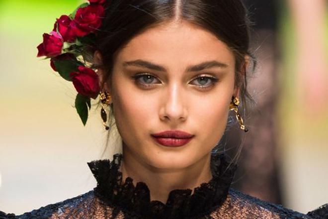 Модний макіяж 2017: 5 трендів, які нас чекають