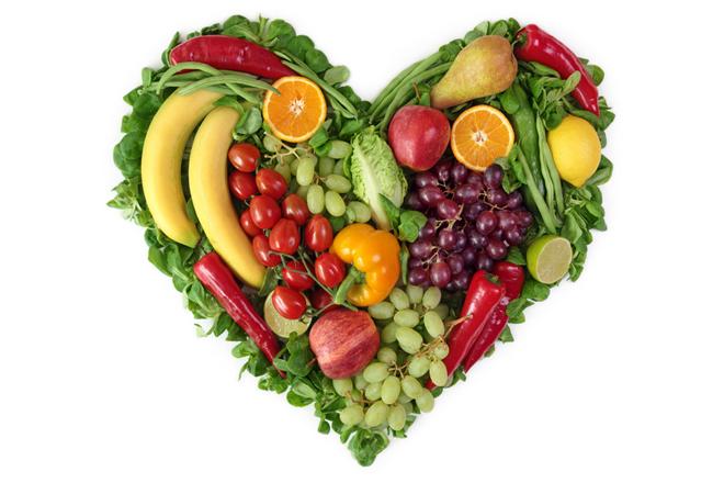 Дієта для здоров'я серця