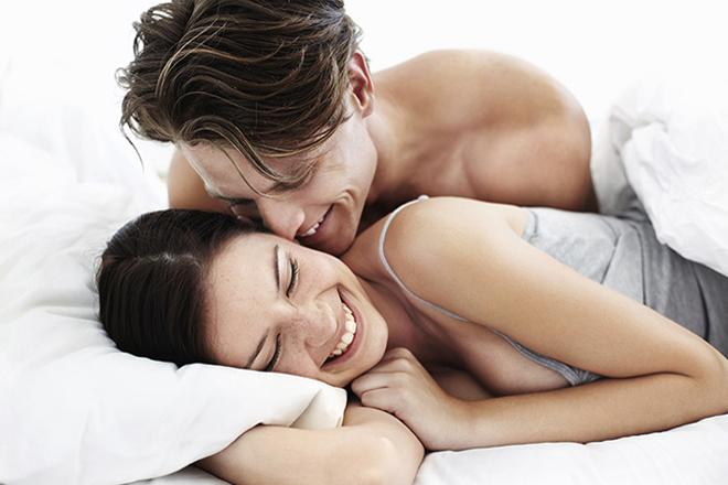 Топ-5 секс-проблем, через які не варто хвилюватись