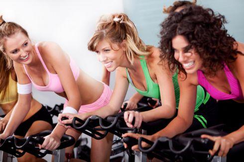 Тренажери, які допомагають схуднути
