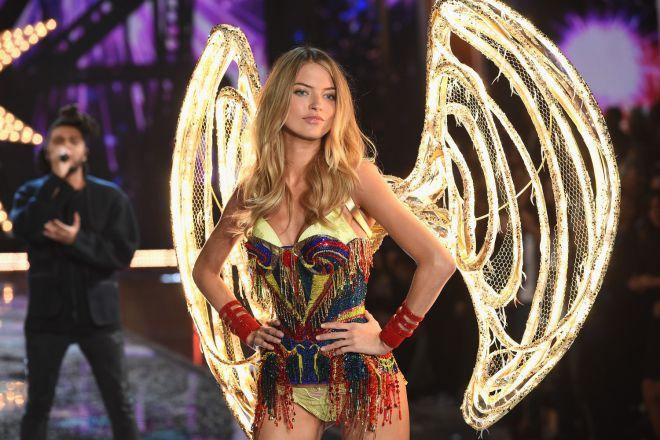 Кількох недорахувалися: Ангели VS прилетіли у Париж (ФОТО)