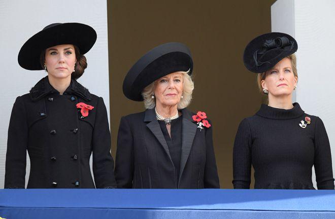 Перетворилася на принцесу: Кейт Міддлтон скопіювала образ Діани (ФОТО)