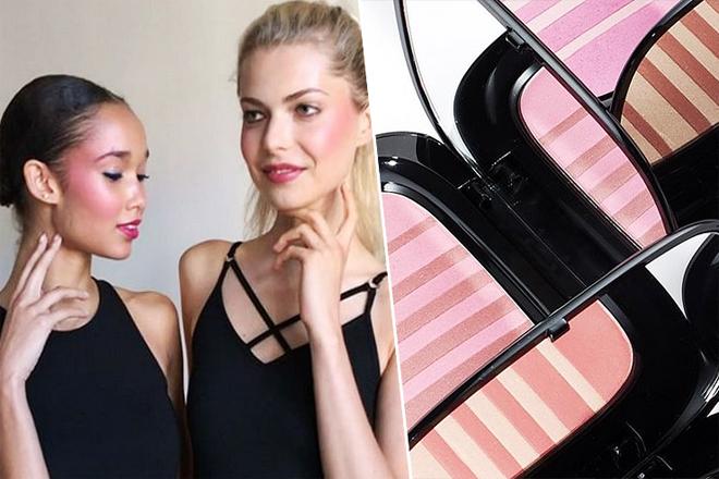 Новий тренд у макіяжі: дрейпінг
