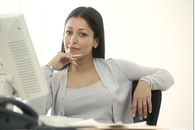 Як зробити своє робоче місце комфортним?