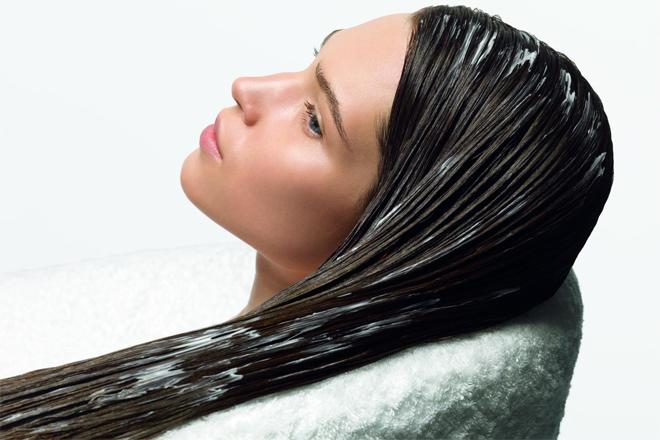 5 рецептів для краси та здоров'я волосся