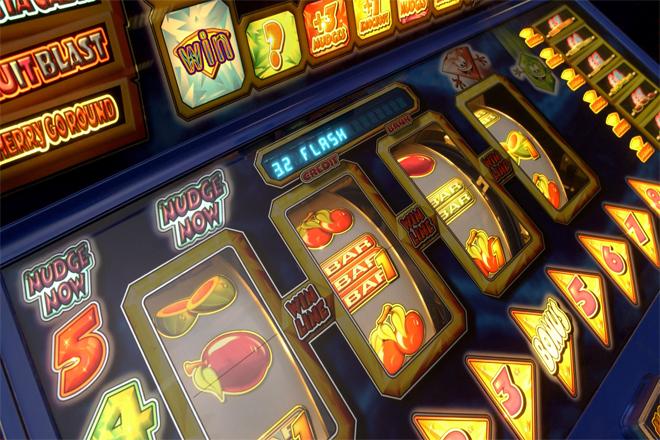 Игровые автоматы, карты или слова: самые интересные игры