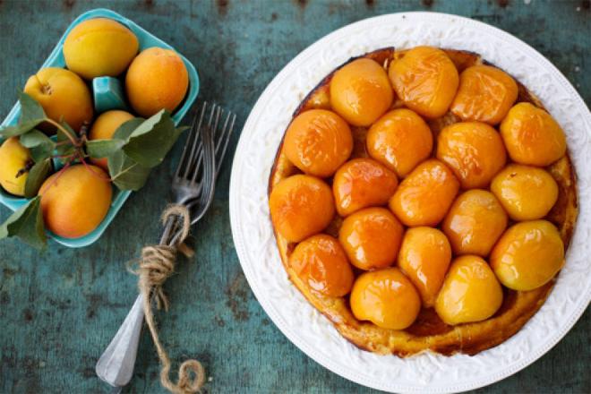 Худнемо зі смаком: корисний десерт