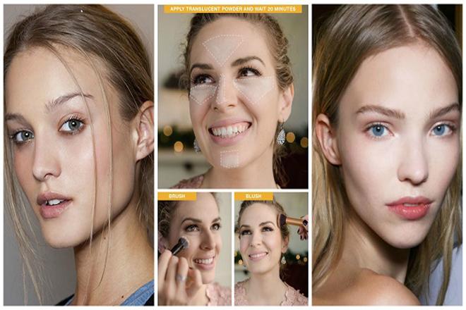 Модний макіяж в стилі бейкінг: як його зробити?