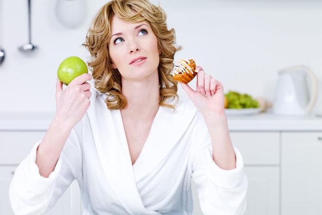 Які правила здорового харчування допоможуть схуднути?