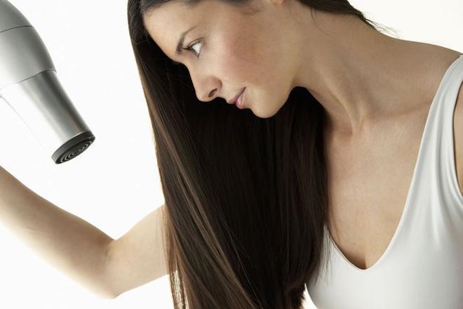 Сушимо волосся: 5 порад від професіоналів