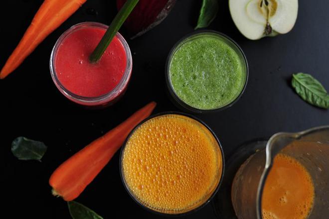 Осінній детокс: 7 смузі для здоров'я та схуднення