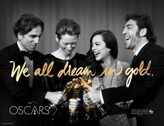 Варто переглянути: ТОП 12 фільмів-номінантів на Оскар