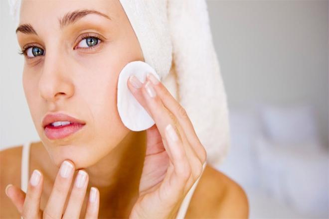 Як правильно очистити шкіру?