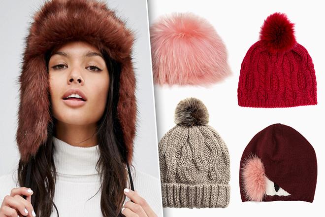 Яку модну шапку обрати для осені-зими 2016?